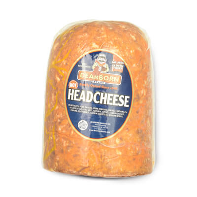 Headcheese - Hot