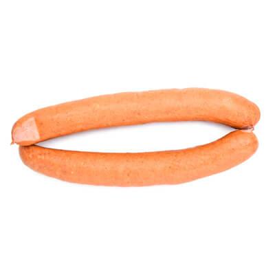 Hot Hungarian Sausage