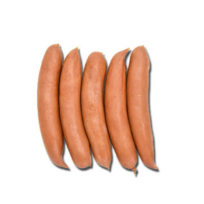 Natural Casing Franks