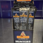 1oz Mild Classic Hunter Sausages