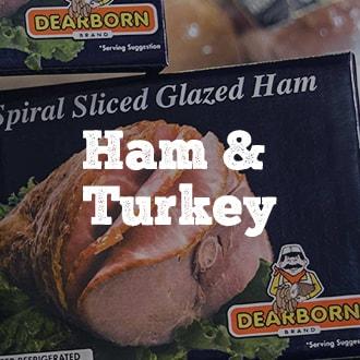 Ham & Turkey