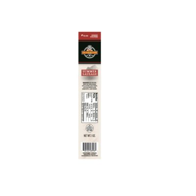 Summer Sausage 1oz